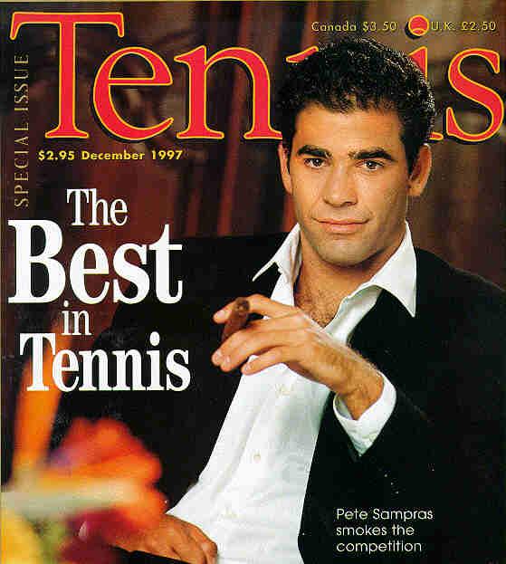 Sampras ou Federer ? Qui est LA légende absolue ? Pete34