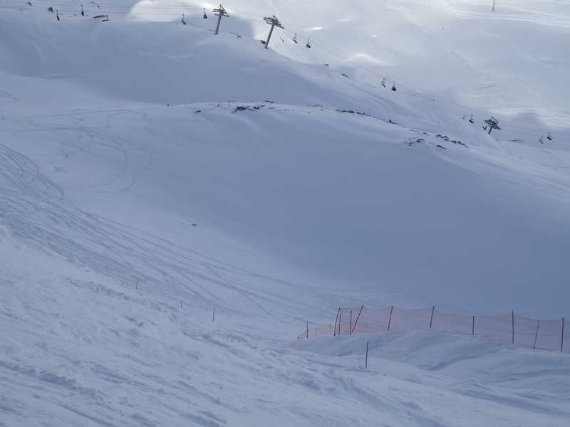 [Espace Tignes/ Val d'Isère] Projets à venir - Page 5 DSC07012