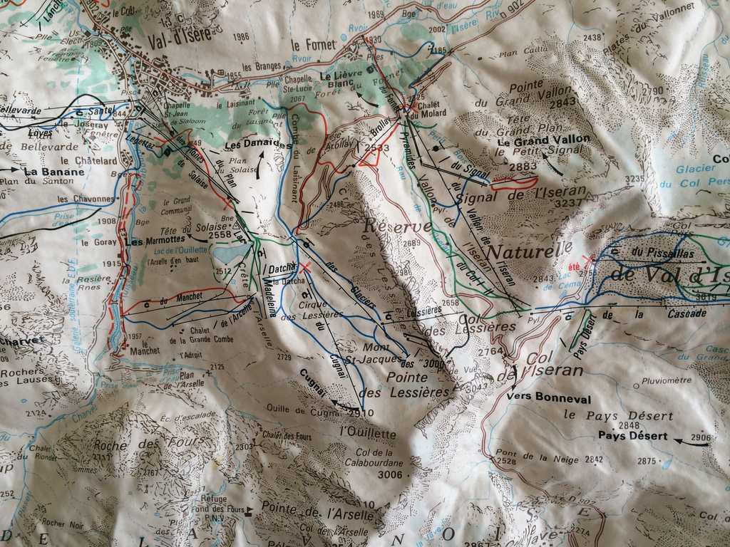 [Val d'Isère] Recherche infos sur histoire remontées - Page 6 Plan-3d-val-tignes-4