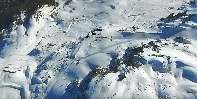 [Val d'Isère] Photos d'archive de la station et des environs - Page 3 Face