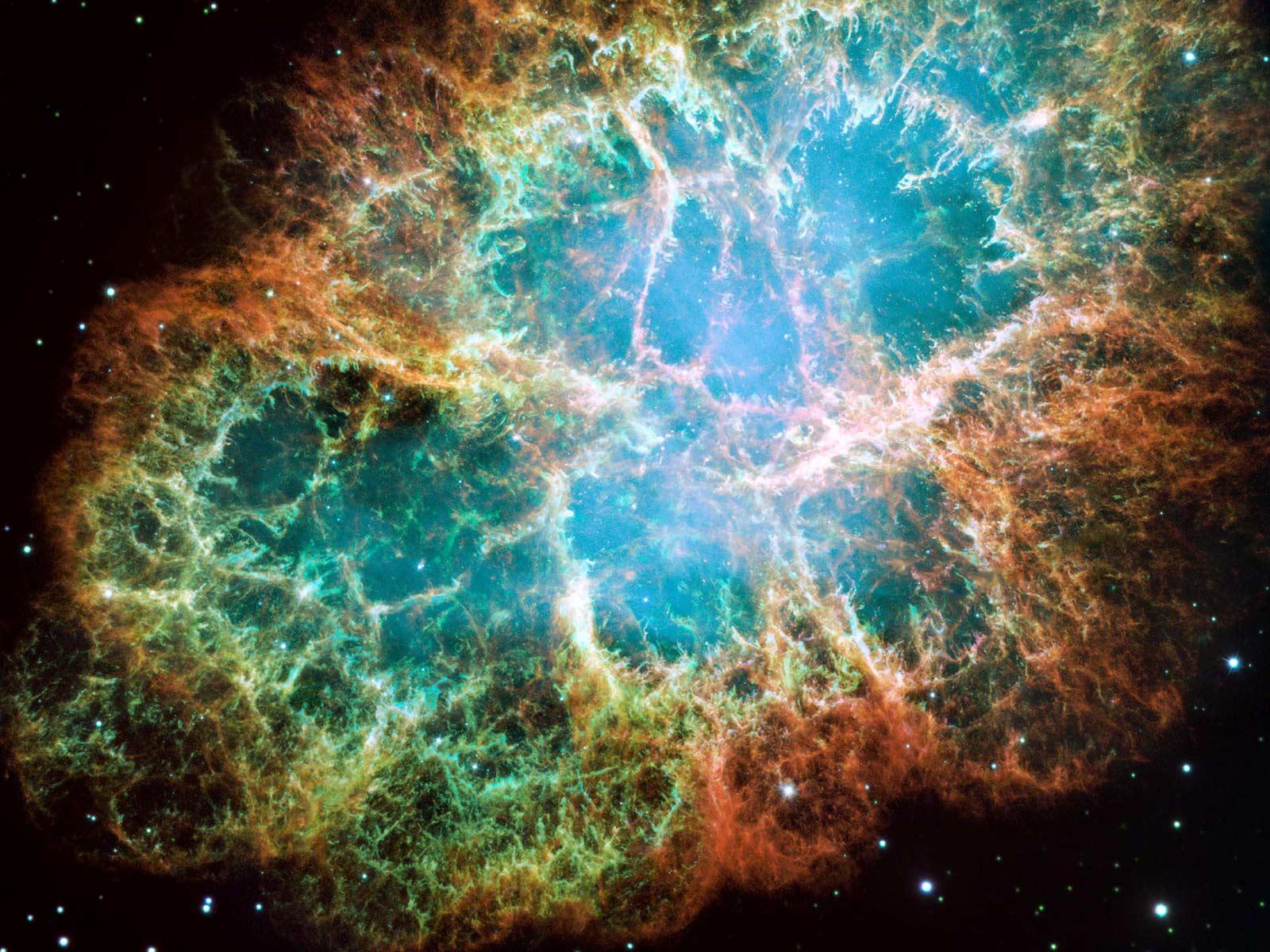 Ces photos de l'espace qui nous appellent Supernova