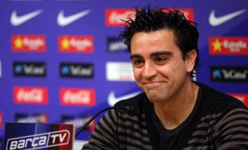 Tienda oficial FIFA Club Barcelona Xavi