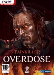 [Actiune]PAINKILLER: OVERDOSE Painkiller-Overdose