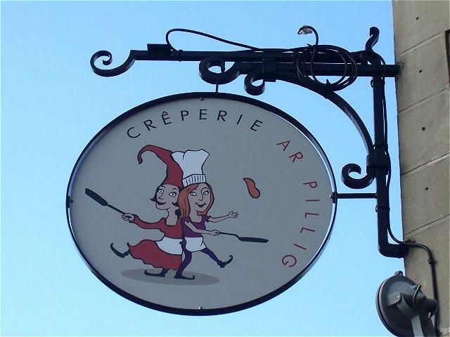 Crêpière; galettière 080216A_079