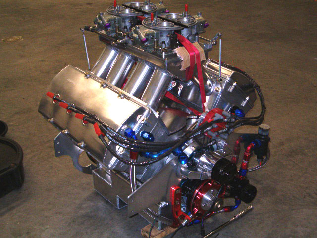 PLEASE POST PICS OF YOUR ENGINES !! Hemi1