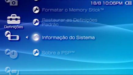 Instalar versão 5.50Gen-D2 para jogar todos os jogos da PsP Psp02