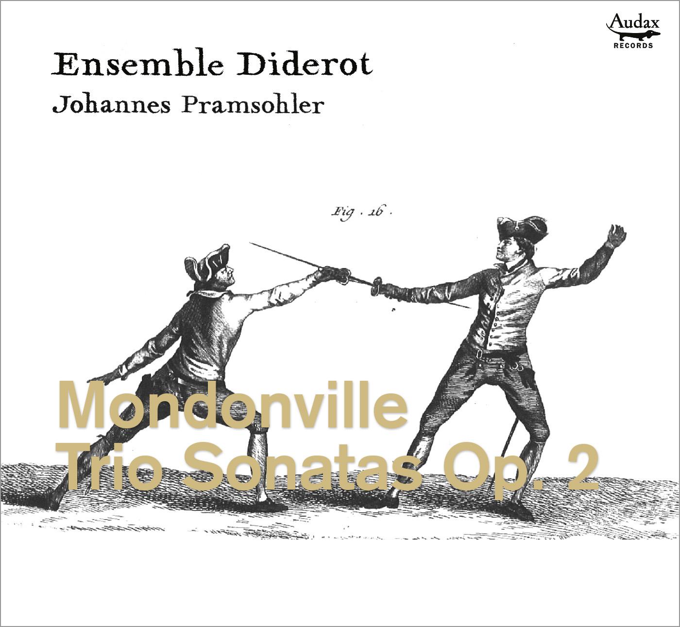 Baroque français, 3e école:Rameau,Boismortier,Mondonville... - Page 5 Mondonville