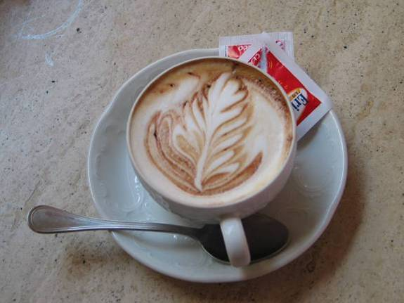 Llapi-forum Caffe - Faqe 3 Capuchino