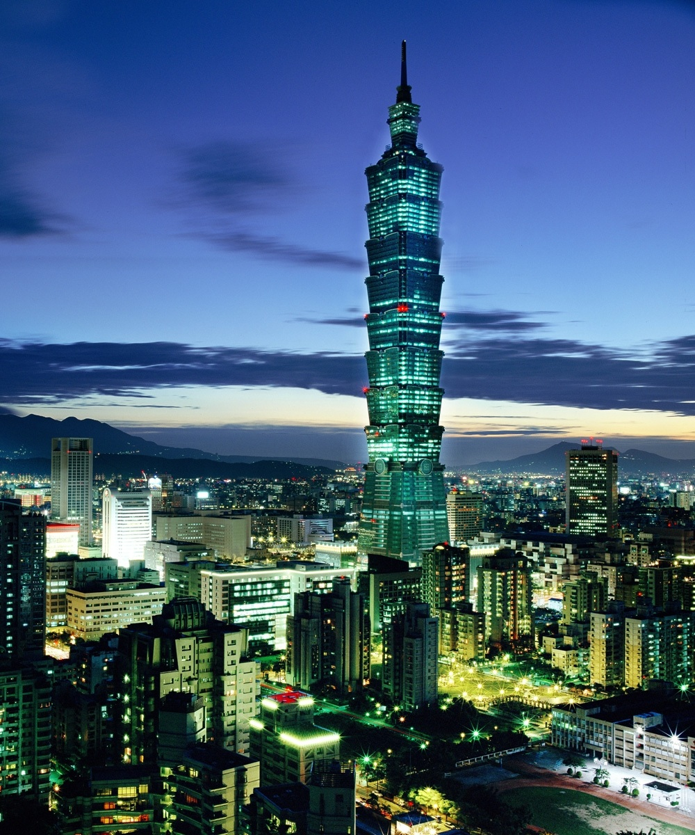 Najviši neboderi svijeta TAIWAN%20Taipei%20101_2