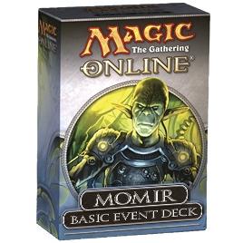 [Mtgo] Momir Basic Format 35131-400