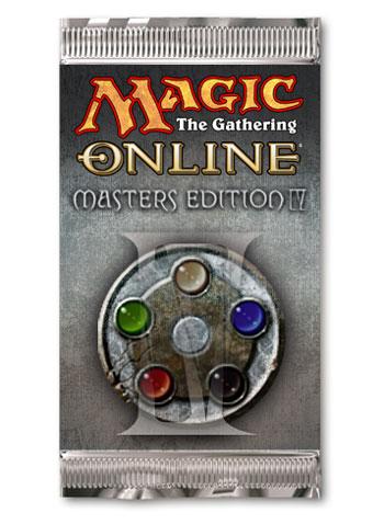 Masters Edition IV 34741-400