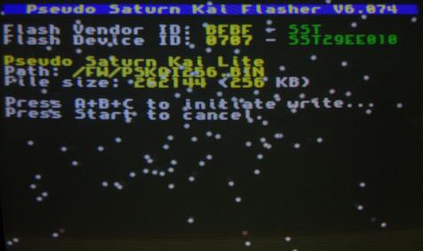 [VDS] Saturn - Action Replay Plus 3 in 1 avec Pseudo Saturn 04