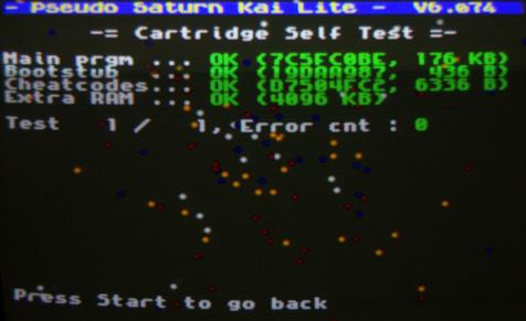 [VDS] Saturn - Action Replay Plus 3 in 1 avec Pseudo Saturn 09