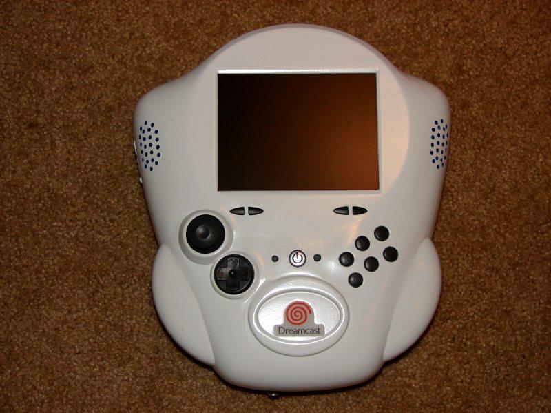 """Quand nos consoles retro se la jouent """"portable"""" Dc18"""
