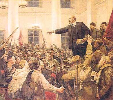 Documentos de una Revolución Revolucion-rusa