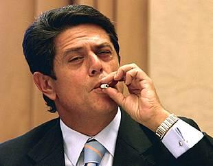 el topic de Honduras Defense_minister_federico_trillo