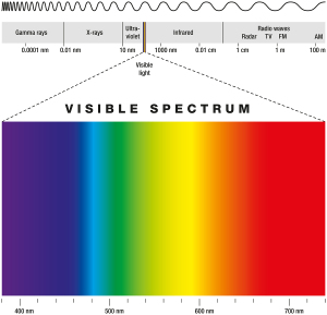 The Remarkable Language of Cells Bigstock-Electromagnetic-Spectrum-And-V-49511111-300x289