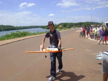 APA - Associação Piauiense de Aeromodelismo Dsc04359