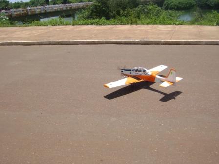 APA - Associação Piauiense de Aeromodelismo Dsc04365