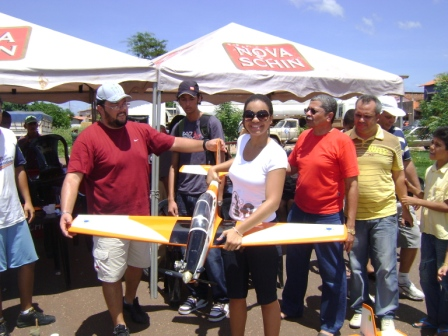 APA - Associação Piauiense de Aeromodelismo Dsc04377