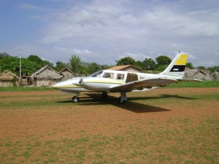 APA - Associação Piauiense de Aeromodelismo Dsc04533
