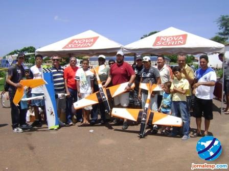 APA - Associação Piauiense de Aeromodelismo DSC04378