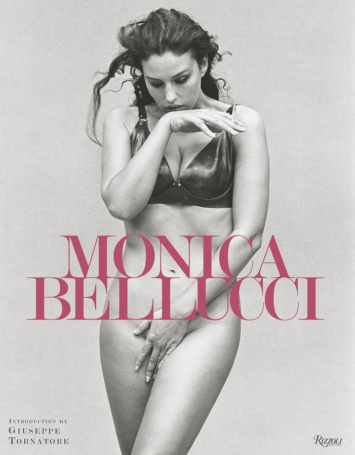 Monica Belucci  Monica-bellucci-cover