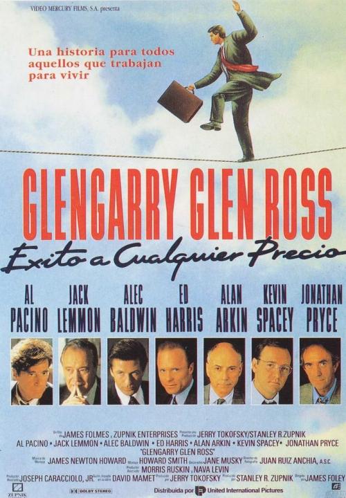 LISTA DE PELIS QUÉ MAS HAS VUELTO A VER EN TU VIDA Y SUELES SEGUIR HACIÉNDOLO 500full-glengarry-glen-ross-poster