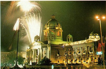 Najlepše gradjevine Srbije Narodna_skupstina_srbije