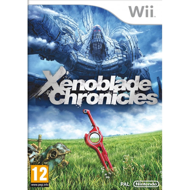 [Nintendo] Topic officiel Wii, 3DS, DS... - Page 8 Xenoblade-chronicles-wii-
