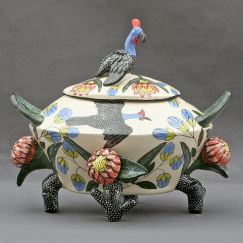 Keramika-umetnost mastovitih  i spretnih ruku! - Page 9 Image