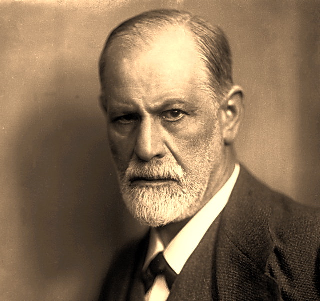 Take a look-see at what I got bottom fishing on Ebay - Page 2 Sigmund-freud