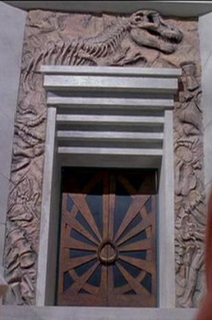 What's your favorite little detail in the movies? Door