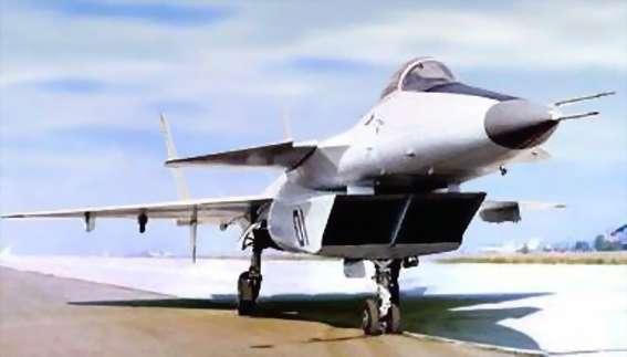 MiG 1.44 MFI [Revell 1/72 - MAJ au 19/08/12] Voilaaaaaaa c'est fini ! - Page 2 Mig142_3