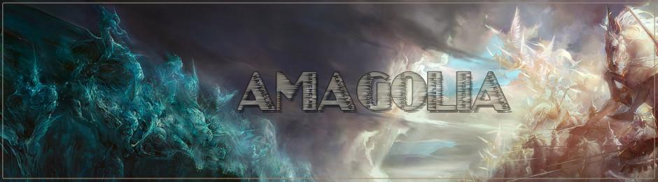 Амаголия