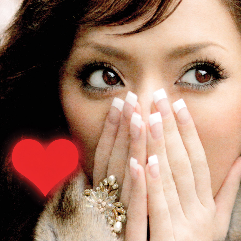 ¿Cual es tu álbum favorito de Ayumi Hamasaki? Missunderstood_big
