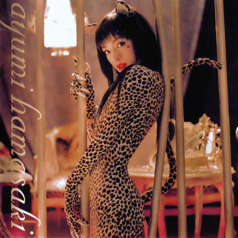 ¿Cual es tu álbum favorito de Ayumi Hamasaki? Duty