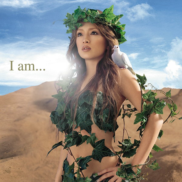 ¿Cual es tu álbum favorito de Ayumi Hamasaki? I-am