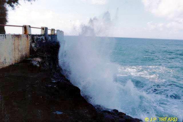 [Tahiti] Il n'y avait pas que le front de mer à Tahiti - Page 2 Troudusouffleur