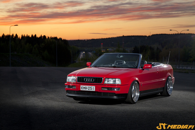 Audi Cabriólee a.k.a rättirinkeli _small