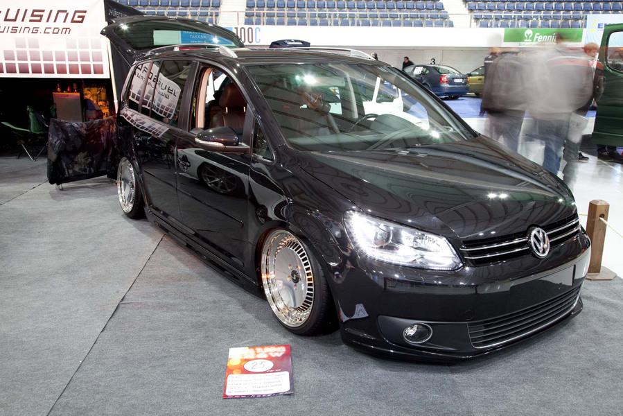 """VW Touran """"Geiler pampersbomber"""" - Sivu 32 _img900"""