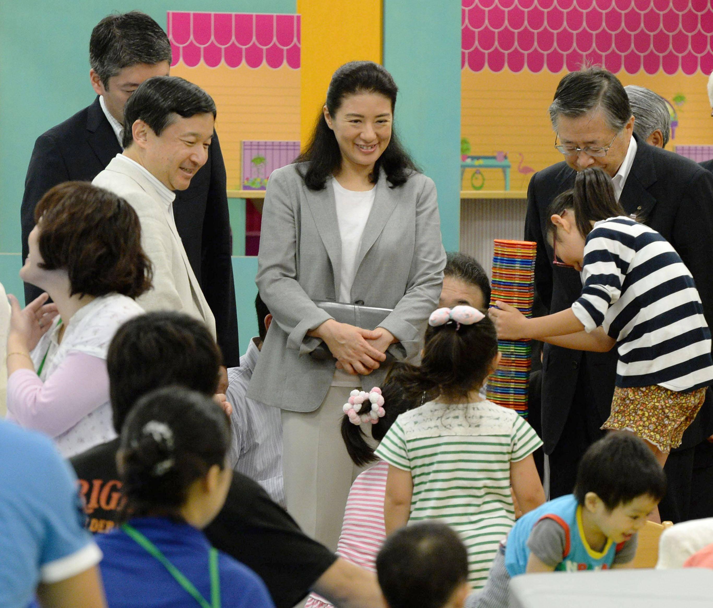 Masako, Princesa heredera del Japón. - Página 23 Nn20130923e1a-e1379858943108