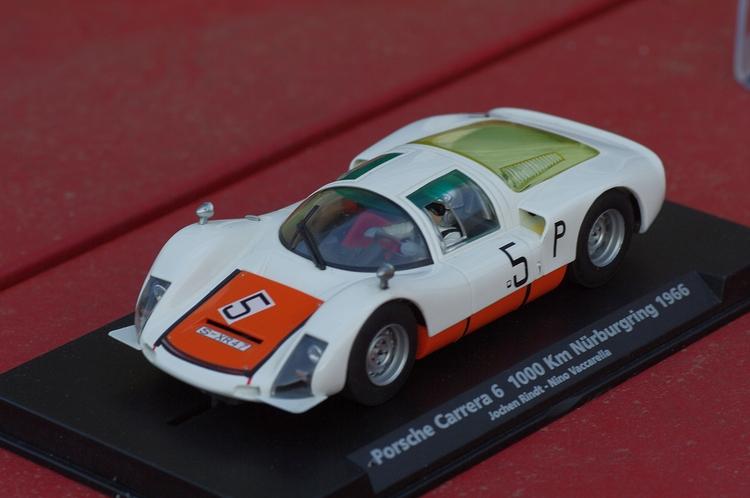Porsche 906 Fly Carrera601