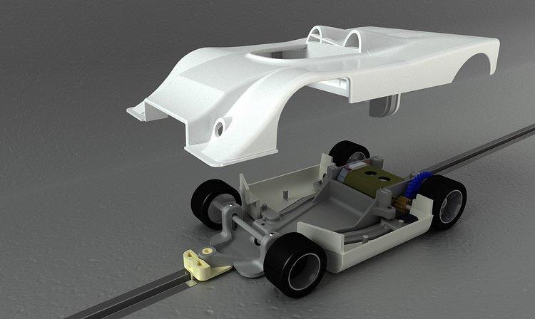 Le Scratch de l'hiver... - Page 2 Chassis-assemble-Mk2-07