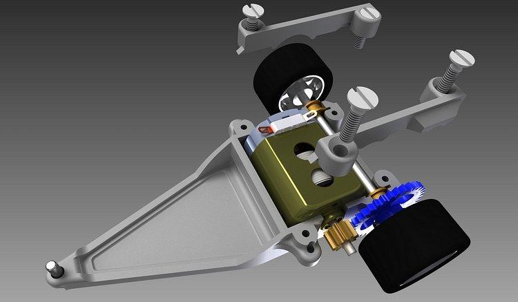 Le Scratch de l'hiver... Chassis-assemble-Mk2-08