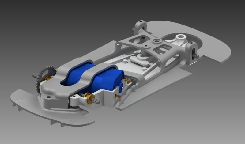 Mon scratch de l'été... Chassis-SLS_AMG