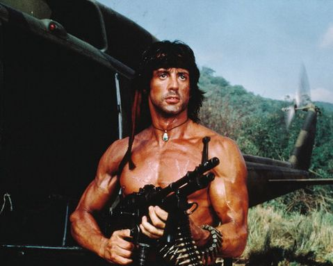 [ALL] Team SMACKDOWN Thread - Page 8 Rambo