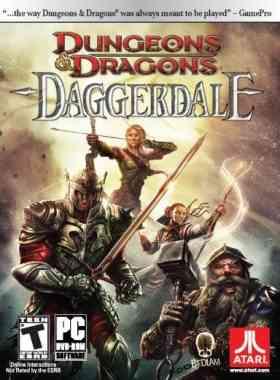Dungeons & Dragons Daggerdale Español full Dungeons-Dragons-Daggerdale_PC