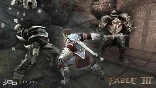 Fable 3 Español Descargar juego Fable 3 Full DVD9 Fable_3_2