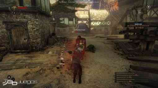The witcher 2: Assassins of Kings Español The witcher 2 Repack GOG DVD5 The-Witcher-2_1